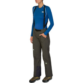 The North Face Point Five NG Dame black ink green